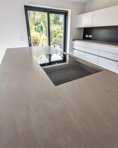 Die 204 besten Bilder von Granit Arbeitsplatten | Decorating kitchen ...