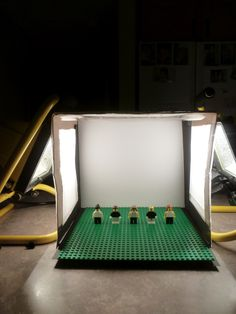 KNOW AND TELL CRAFTS: STOP MOTION! great blog