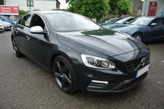 Saloon , Simply stunning looks and Swedish engineering brilliance, 72 MPG and 20 road tax too! Superb Fuel economy and great on y. Volvo S60, Fuel Economy, Used Cars, Cars For Sale, Design, Cars For Sell, Design Comics