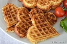 Waffles, Pancakes, Baby Food Recipes, Food And Drink, Cooking, Breakfast, Sweets, Recipes For Baby Food, Kitchen