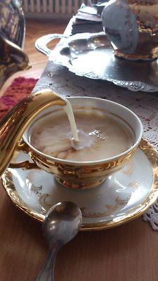 ...cream tea