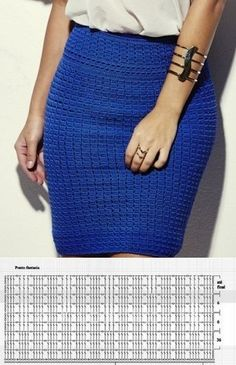 2fbeda23ed 23 Free Crochet Skirt Pattern Pictures To Stimulate Your Mind ...