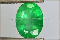 Batu Mulia Lux Green ZAMRUD Colombia  Code : BEM 041 Nama : Emerald/ Zamrud + Memo BIG Asal/Origin : Colombia Berat Batu : 2.47 ct Size/Ukuran : 11.1 x 8.3 x 5 mm