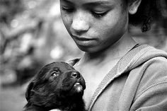 Redeat and puppy, Addis Ababa, Ethiopia by catherine muollo, via Flickr