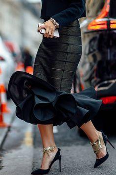 d5e8c0e0 45 skønne billeder fra Nederdele i 2019 | Fashion outfits, Womens ...