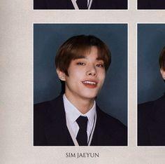 K Pop, Jae Yoon, Jake Sim, Polaroid, Bae, Class B, Sung Hoon, Kpop Boy, School Photos