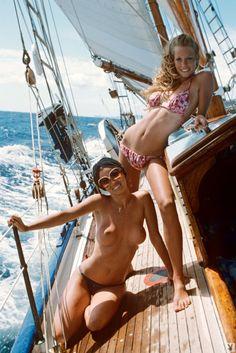 pinterest.com/fra411 #sailing - nice sailing crew ...