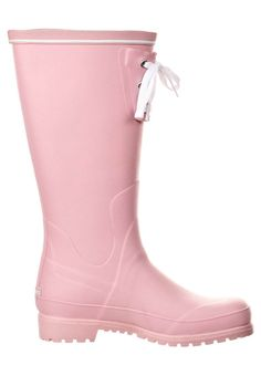 Tretorn - SOFIERO - Gummistiefel - pink