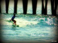 Surfer Chick #surfsup #surfers #sandiegoliving