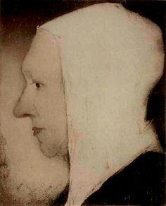 Moeder Jan Mankes, juni 1911
