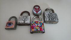 Lady Dior, My Works, Personalized Items, Bags, Fashion, Handbags, Moda, La Mode, Dime Bags