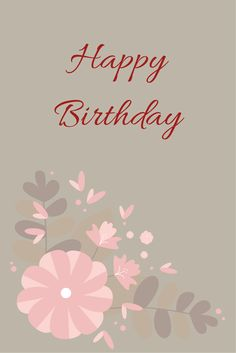 15 Birthday Cards to Pin and Share | Birthday Wishes Expert