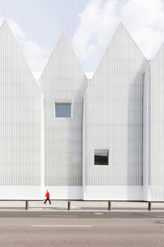 20 of the World's Best Building Images Shortlisted for Arcaid Awards…