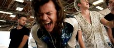"""After the major success of One Direction's newest single """"Drag Me Down"""" (and an equally as ~out of this world~ music video), we've all been attempting to wait patiently for more new music. 