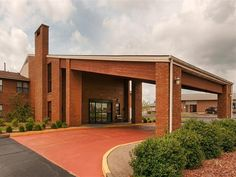 Campbellsville (KY) Best Western Campbellsville Inn United States, North America Best Western Campbellsville Inn is perfectly located for both business and leisure guests in Campbellsville (KY). The hotel offers guests a range of services and amenities designed to provide comfort and convenience. Take advantage of the hotel's 24-hour front desk, facilities for disabled guests, Wi-Fi in public areas, car park, business center. Television LCD/plasma screen, whirlpool bathtub, no...