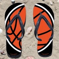 Flip Flops - Basketball where can I get a pair of these?????