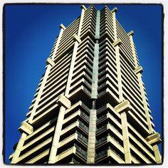 Jhb CBD City Life, When Us, South Africa, Followers, Skyscraper, Boards, Live, Photography, Art