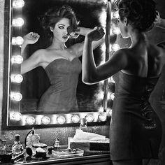 Sensualité en noir et blanc.. si decisamente….anche oggi mi amo…