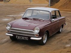 198 Best Ford Cortina Mk1 Mk2 Images On Pinterest Antique Cars