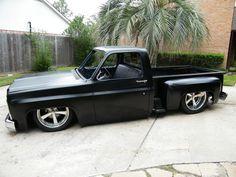 (3) 73-87 Chevy & GMC Trucks