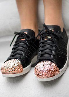 size 40 7deb7 7d830 adidas Originals Superstar 80s Metal Toe More Adidas Sko Kvinder, Nike  Gratis Sko, Nike