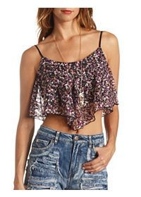 Sale Tops - Graphic Tees, Shirts, Crop Tops & Blouses : Charlotte Russe