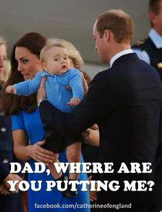 prince george meme