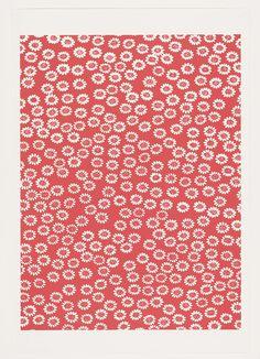 Margrieten, Daan van Golden, c. 1963 - c. 1975