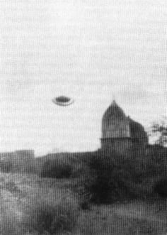 Old UFO Photos Gallery 2 « UFO Sightings