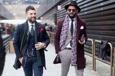 Pitti Uomo 91 #3 | MenStyle1- Men's Style Blog