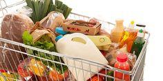 Dieta – Lista de alimentos saúdaveis para comprar no mercado