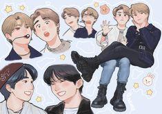 Lee Minho Stray Kids, Lee Know Stray Kids, Felix Stray Kids, Kids Fans, Art Folder, Kpop Couples, Kpop Guys, Kids Wallpaper, Kpop Fanart