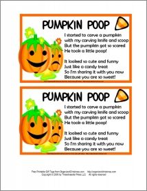 halloween gift poem the best halloween poem for eastons catholic school teachers love t halloween pinterest halloween poems poem and teacher - Funny Halloween Poems For Kids