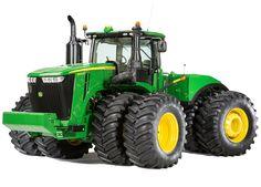 9420R   9R Series   Tractors   John Deere INT