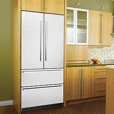 Liebherr HCB2062 36 Inch Panel Ready French Door Refrigerator with 18.8 cu. ft. Capacity, Glass Shelving, BioFresh Crisper Drawers, Duo Cooling System, LED Light Columns, Ice Maker, Frost Free Operation, Star-K Certified Sabbath Mode and ENERGY STAR Certification
