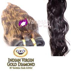 #indianvirgingolddiamond marca en cabello natural virgen 0 procesado desinfectado con jabón y agua - No se enreda-no se salen - se tiñen - descoloran-no frizz- Para las clientas más exigentes ! Para pedidos y precios con entrega inmediata vanessahairsupply.com teléfono fijo 849 936 7051 | 849 806 7754 wapp viber | santo domingo.#hair #hairstyle #instahair #vhsrd #extension #extensions #extensiones #hairdye #hairdo #haircut