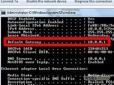 Configure a Static Internet Protocol (IP) Address on a Computer Step 6 Version 3.jpg