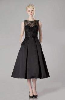 1950s Prom Dresses Formal Dresses Evening Gowns  Scallops ...