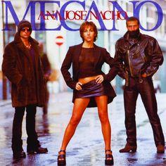 """Me Cuesta Tanto Olvidarte"" by Mecano was added to my Descubrimiento semanal playlist on Spotify"