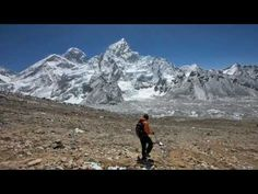 #Everest Base Camp Trek: A Complete Overview