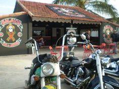 Resultado de imagem para grupo de motoqueiros os balaios