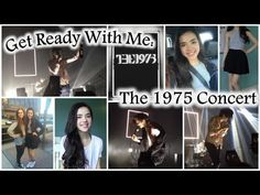 Get Ready With Me: The 1975 Concert - https://www.avon.com/?repid=16581277 Shop Now  I went to The 1975 concert so I thought I would show you guys how I got ready! I included my makeup, hair, outfit, and some of the concert footage I took while I was there! I really hope you guys enjoy the video and as always the products I used are linked down below as well as my social media links! 🙂 Thanks so much for watching I love you! Twitter: https://twitter.com/kayleemarie53 Insta