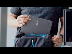 Why the Acer Chromebook Spin 713 Is Now My Everyday Carry - YouTube Chromebook, Everyday Carry, Acer, Spinning, Carry On, Iphone, Youtube, Hand Spinning, Hand Luggage