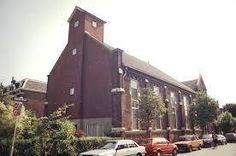 Remonstrantse Kerk hoflaan