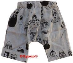 Mini_Maximus_SacreBlue shorts