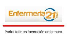 Enfermeria21: Portal temático con documentos, listas de correo, foros de opinión, cursos, agenda y ofertas de empleo. http://www.enfermeria21.com/