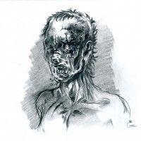 Quel  est  votre Zombie préféré ?
