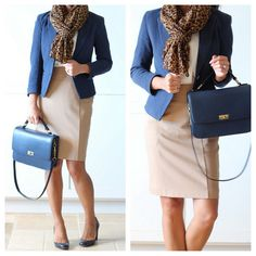 Camel, Navy and Leopard 4 | Flickr - Photo Sharing!