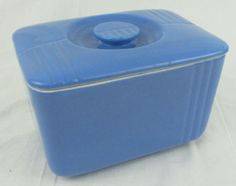 Small refrigerator container.  My favorite.