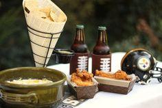 Tailgate Corn Dip Recipe  #HomegateFever
